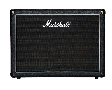 Marshall MX212 2x12 Celestion loaded 160W 8 Ohm Cabinet