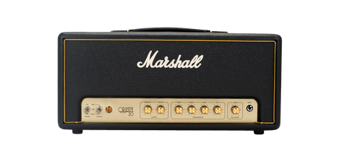 Marshall Origin20H 20W Head w/FX loop & Boost