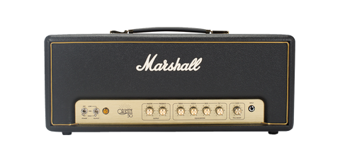 Marshall Origin50H 50W Head w/FX Loop & Boost