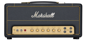 "Marshall SV20H 20W all-valve ""Plexi"" head with FX loop and DI"
