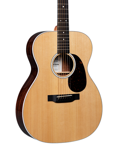 Martin 000-13E w/soft shell case