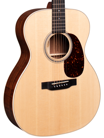 Martin 000-16E w/soft shell case