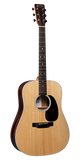Martin D-13E w/soft shell case