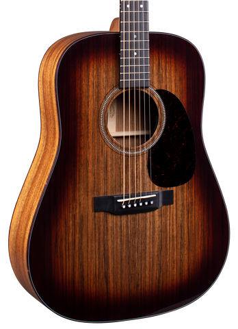 Martin D-16E Burst w/soft case