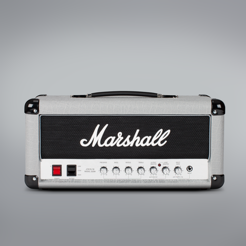 "Marshall 2525H 20W ""mini"" Silver Jubilee head"