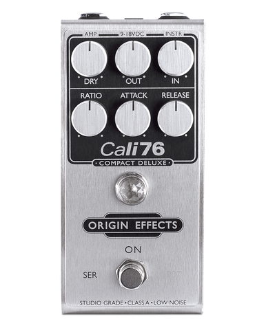 Origin Effects 76-CD Cali76 Compact Deluxe
