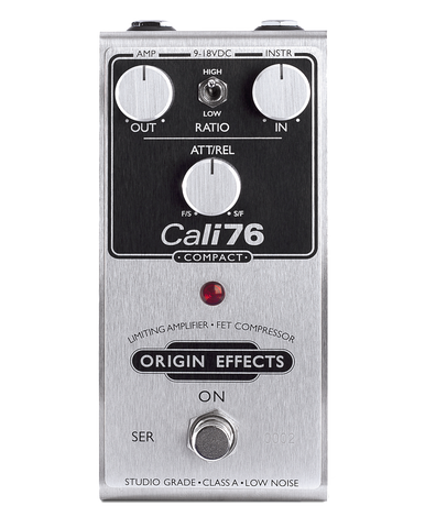 Origin Effects 76-C Cali76 Compact