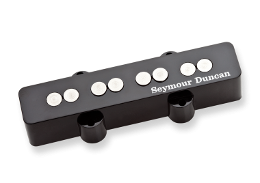 Seymour Duncan SJB-3b Quarter Pounder Jazz Bass Bridge