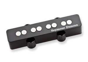 Seymour Duncan SJB-3n Quarter Pounder Jazz Bass neck
