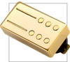 Railhammer CH-N-gd Chisel Neck Pickup Gold