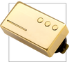 Railhammer CL-BR-gd Cleancut Humcutter Bridge Pickup Gold
