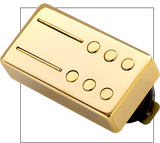 Railhammer HVI-BR-gd Hyper Vintage Bridge Pickup Gold