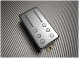 Railhammer CHI-BR-ch Chisel Bridge Pickup Chrome