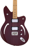 Reverend Air Sonic RA Medieval Red