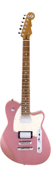 Reverend Charger HB Mulberry Mist