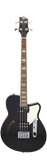 Reverend Dub King Bass Midnight Black
