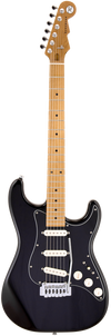 Reverend Gil Parris Signature S Midnight Black RM