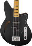 Reverend Basshouser Fatfish 32 Brad Houser Sig Black