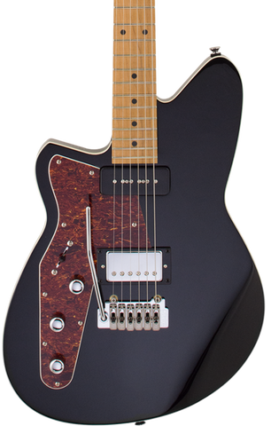 Reverend Double Agent W Left Hand Black