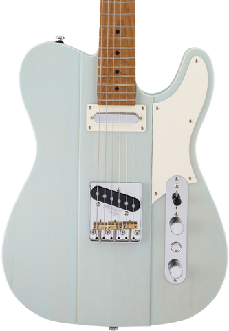 B-Stock Reverend Greg Koch Signature Gristlemaster Blucifer