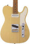 Reverend Greg Koch Signature Gristlemaster Pow Yellow