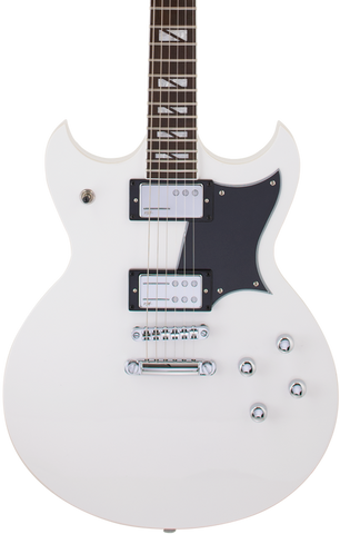 Reverend Kyle Shutt Signature Ice White