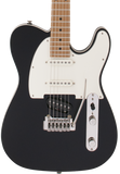 Reverend PA2S Pete Anderson Eastsider S Satin Midnight Black
