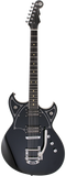 Reverend Reeves Gabrels Spacehawk Midnight Black