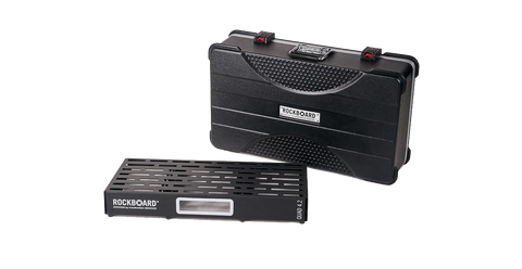 RockBoard QUAD 4.2 w/Touring ABS case