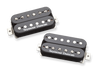 Seymour Duncan 11108-49-B Set Pearly Gates Black