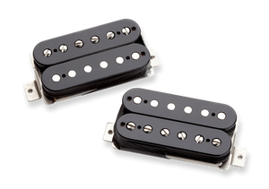 Seymour Duncan APH-2s Slash AlncII ProHB Black Set