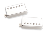 Seymour Duncan Pearly Gates Set Nickel