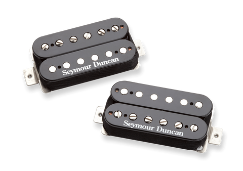 Seymour Duncan SH-18s Whole Lotta HB Set Blk