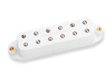 Seymour Duncan SL59-1n Little '59 for Strat White