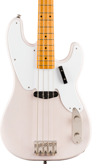 Squier Classic Vibe '50s Precision Bass White Blonde