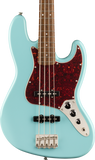 Squier Classic Vibe '60s Jazz Bass Laurel Fingerboard Daphne Blue