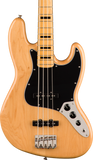 Squier Classic Vibe '70s Jazz Bass Maple Natural