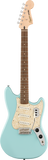 Squier Paranormal Cyclone Laurel Fingerboard Daphne Blue