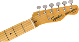 Squier Classic Vibe '70s Telecaster Thinline MP 3-Color Sunburst