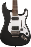 Squier Contemporary Active Stratocaster HH Flat Black