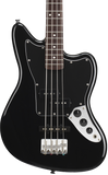 Squier Vintage Modified Jaguar Bass Special SS Laurel Fingerboard Black
