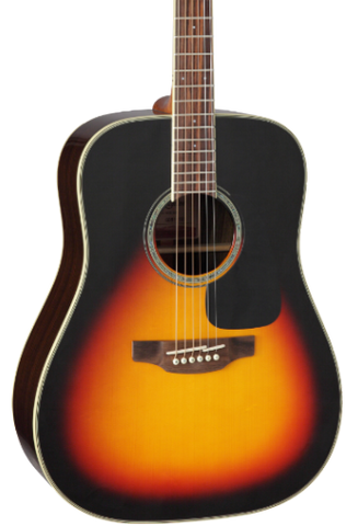 Takamine GD51 BSB Brown Sunburst