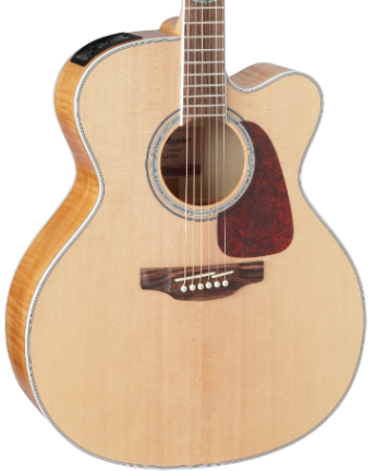 Takamine GJ72CE Natural