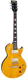Vintage V100MRPGM Icon Series Distressed Lemon Drop
