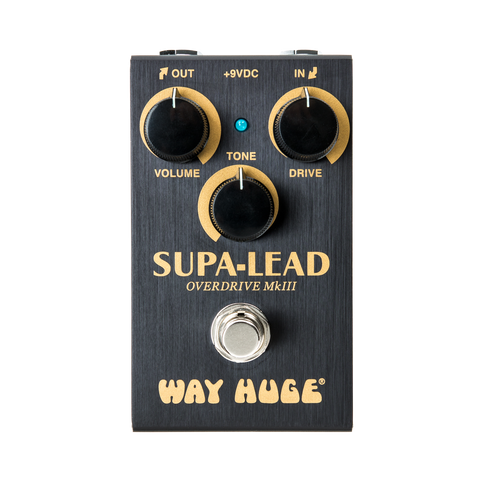 Way Huge WM31 Mini Supa-Lead Overdrive