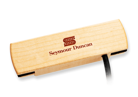 Seymour Duncan SA-3HC Hum Canceling Woody Maple