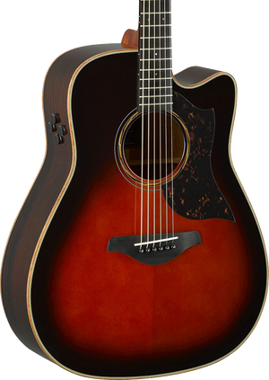 Yamaha A3R ARE Tobacco Brown Sunburst w/bag