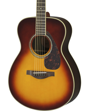 Yamaha LS6 Brown Sunburst