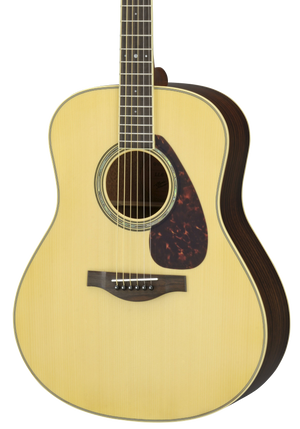 Yamaha LL6 ARE L-Series Rosewood