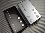 Railhammer BC-NK-ch Billy Corgan Signature Humcutter Neck Pickup Chrome